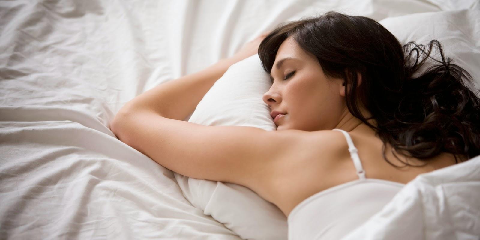 13 sai lầm tệ hại nhất bạn đang đối xử với bản thân - Ngủ nhiều
