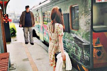 Ταξιδεύοντας......