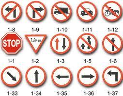 การขับขี่รถในประเทศเหลี