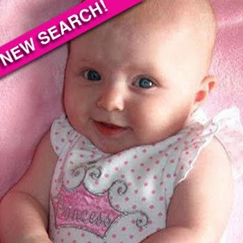 Missing Baby Lisa Irwin