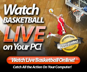 Basketball pro a live stream