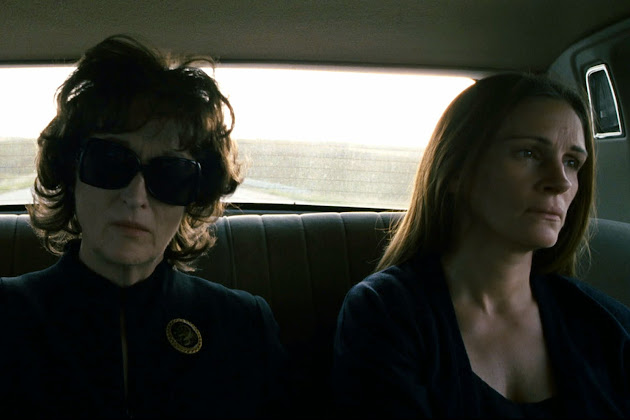 Pemain August Osage County