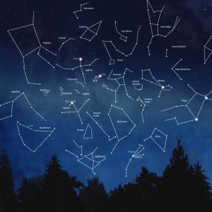 Astronom 237 A Y Cosmos Constelaciones Lo Que Deber 237 Amos Saber