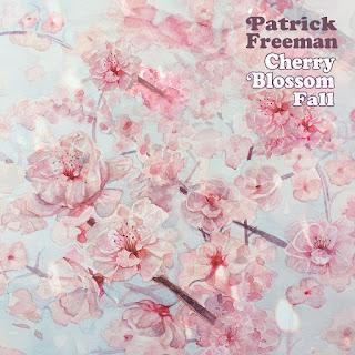 Patrick Freeman Cherry Blossom Fall Cover