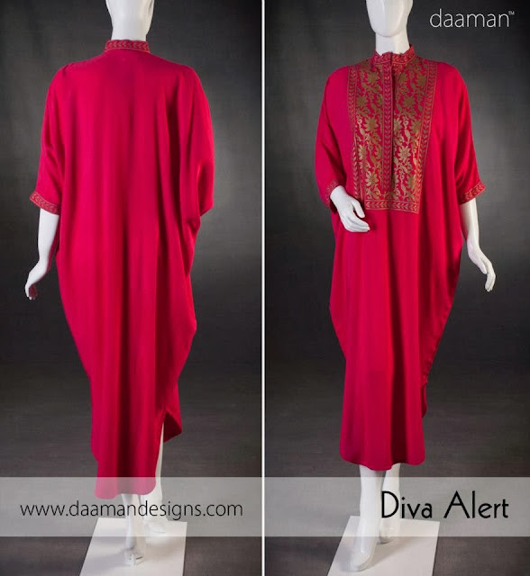 Fashion She9 Winter Collection 2013-2014 For Women | Daaman Winter Collection 2013-2014 For Women By Fashion She9