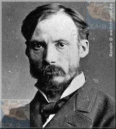 Pierre A Renoir