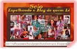 Conheçam esse espaço  e leve  o  selo  http://reflexosespelhandoespalhandoamigos.blogspot.com.br