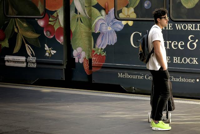 melbourne street style australia men fashion