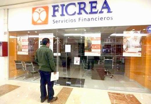 El fraude de Ficrea