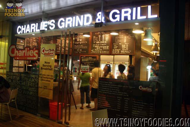 charlies grind and grill