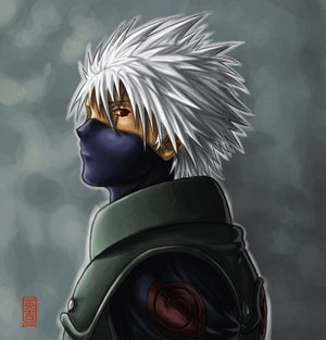 Gambar Anime Tertampan Keren Kartun