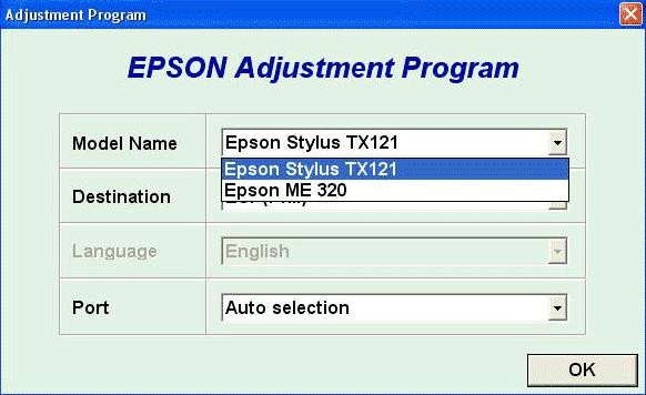Epson Tx101 Printer Software