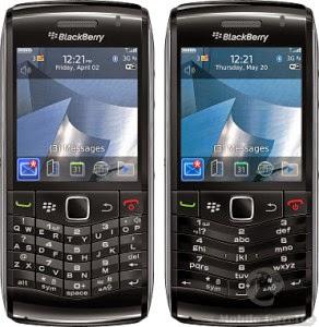 Harga Blackberry Pearl