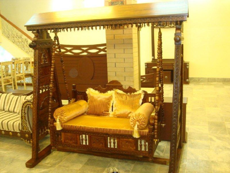 Jhoola 1 Chiniot Furniture 11