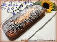 Plum-cake leggero