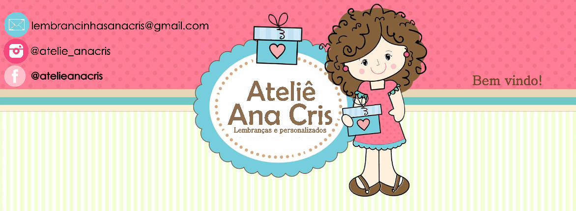 Ana Cris Artesanato