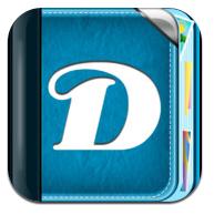 Doozy Diary Logo
