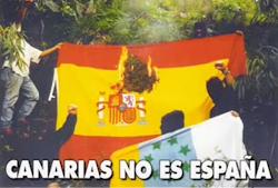 PUTA ESPAÑA SIEMPRE.