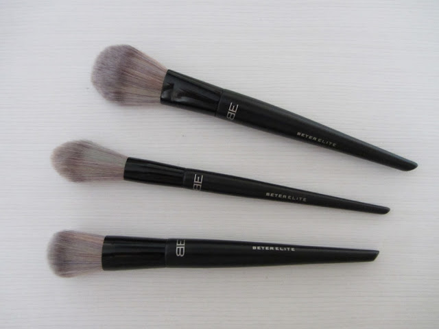 Face brushes Beter Elite