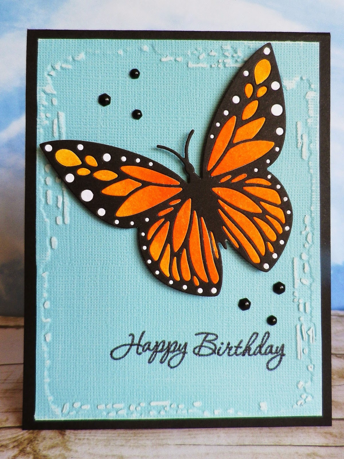 Stamping And Stitching Butterfly Birthdays Pictures, migration, life cycle, conservation, and links to more monarch butterfly websites. stamping and stitching blogger