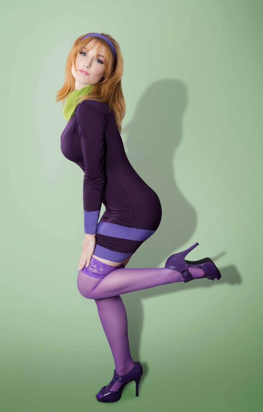 Velma and daphne - 3 part 1