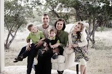 Flemmons Family 2011