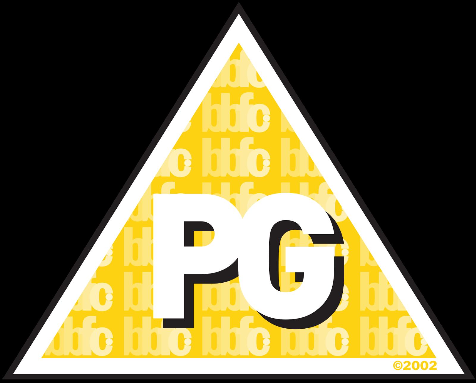 PG Movie Rating