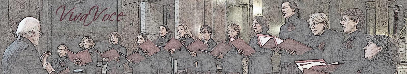 Ensemble Vocal Viva Voce