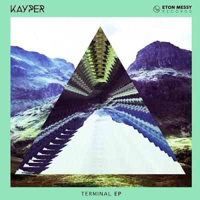Kayper - Terminal EP