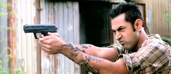 Screen Shot Of Mirza (2012) Punjabi Movie 300MB Short Size PC Movie