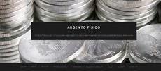 Argentofisico - il nuovo sito