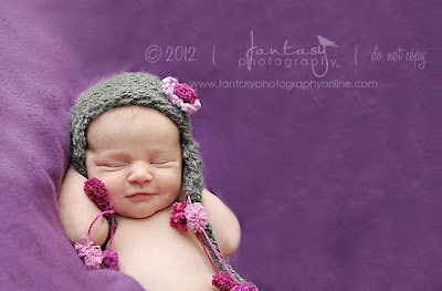 Winston Salem Newborn Photographer | Newborn baby Photography in the Triad