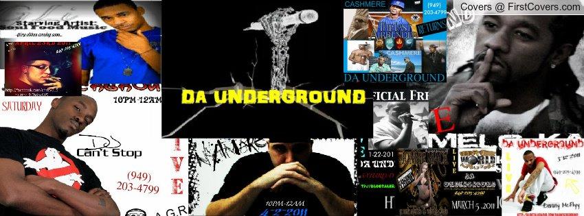 DA UNDERGROUND RADIO