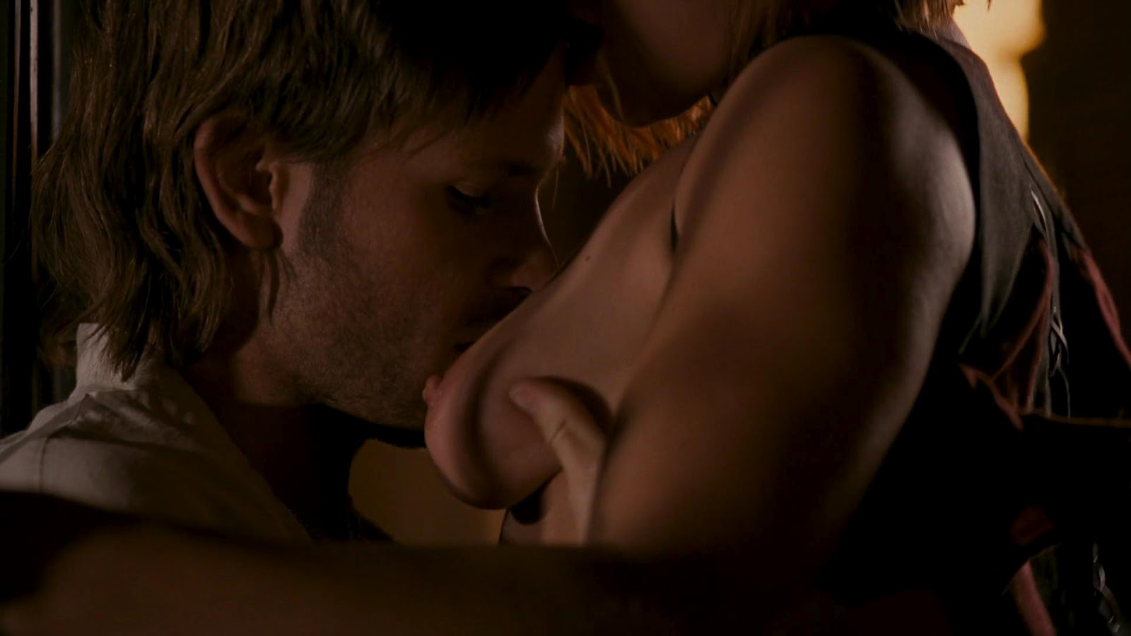 Сексуальные сцены в кино видео 2 фотография