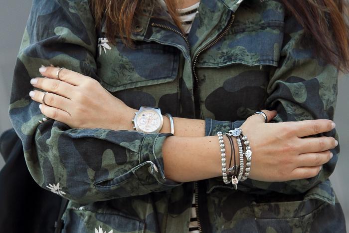 Tendencia joyas y accesorios