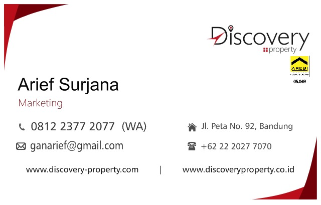 Arief Discovery Property