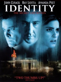 Identidad (2003) Online