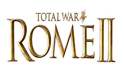Total War: Rome II Logo - We Know Gamers
