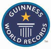 Asal Usul Guiness Book of Record