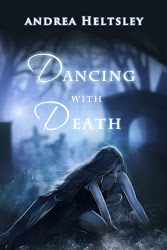 Cover for Dancing with Death