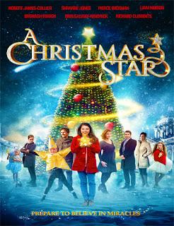 A Christmas Star (2015) [Vose]