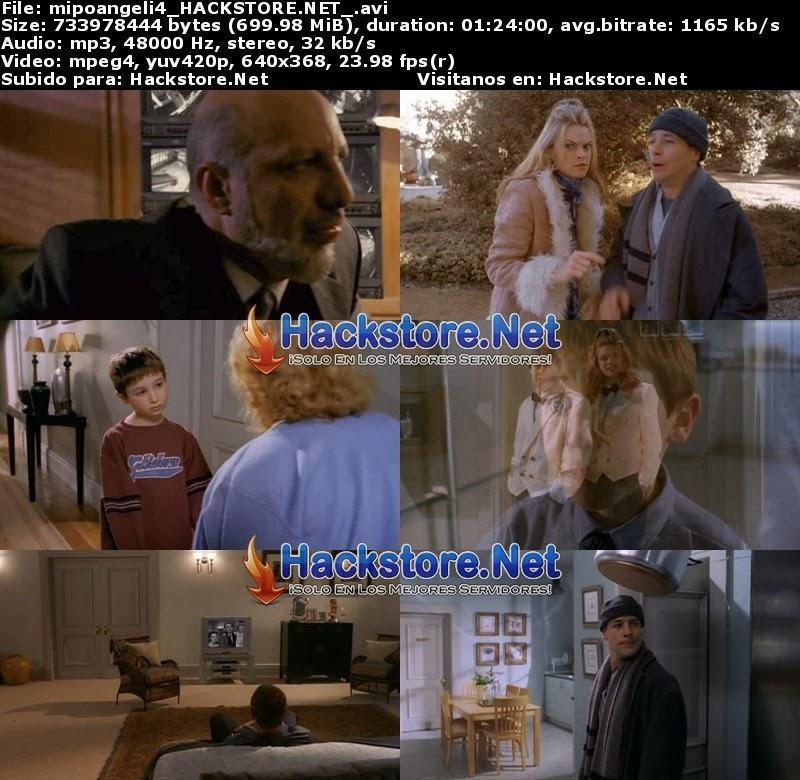 Capturas de Mi Pobre Angelito 4 (2003) DVDRip Latino