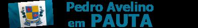 Pedro Avelino em Pauta