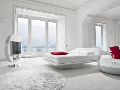 White Bedroom Ideas