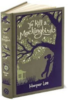 Cover of To Kill a Mockingbird by Harper Lee