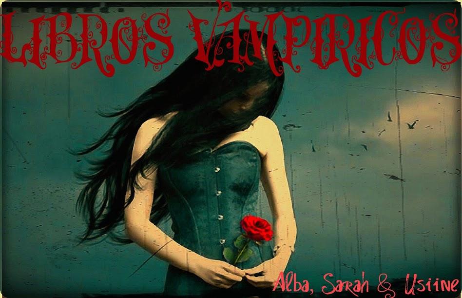 Libros Vampíricos