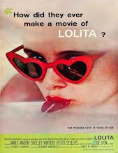 Lolita (1962) [Latino]