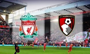 Liverpool vs AFC Bournemouth Match Preview