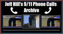 Jeff Hill 9/11 Phone Calls