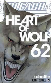 Ver Descargar Bleach Manga Tomo 62